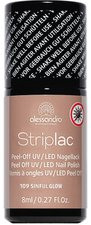 Alessandro Striplac 09 Sinful (8 ml)