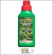 Baldur-Garten Heidelbeerdünger Micro AL 500 ml