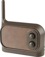 Lexon Mezzo Radio (LA90) rot