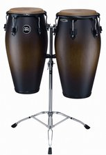"Meinl Marathon Classic Conga Set Antique Tobacco Burst 11 "" & 11 3/4 """