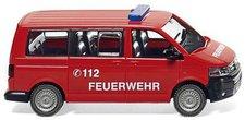 Wiking Feuerwehr VW T5 GP Multivan (060124)