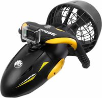 Sea-Doo Seascooter GTS