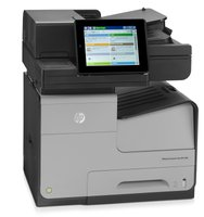 Hewlett Packard HP Officejet Enterprise Color MFP X585f (B5L05A)