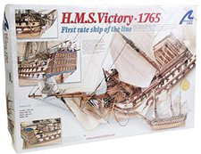 Artesania Latina H.M.S. Victory (22900)