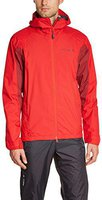 Vaude Men's Yaras Jacket rot