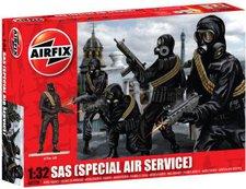 Airfix SAS (Special Air Service) (02720)