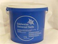 Azett Edelweiss Neutralseife (5 kg)