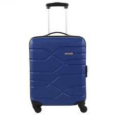 American Tourister Houston City 4-Rollen-Kabinentrolley S 55 cm