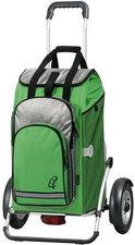 Andersen Royal Shopper Plus Hydro grün