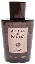 Acqua di Parma Colonia Intensa Oud Hair and Shower Gel (200 ml)