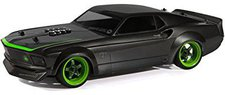 HPI Nitro RS4 3 Evo+ 1969 Ford Mustang RTR (112619)