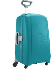 Samsonite Aeris Spinner 82 cm cielo blue