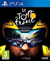 Le Tour de France 2014 (PS4)