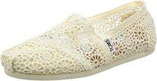 Toms Shoes Classic Crochet Women's