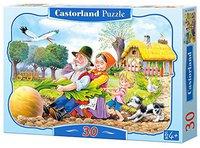 Castorland Die Rübe (30 Teile)