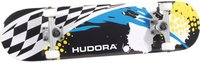 Hudora Skateboard Racing