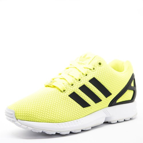 Adidas ZX Flux electricity/running white/black