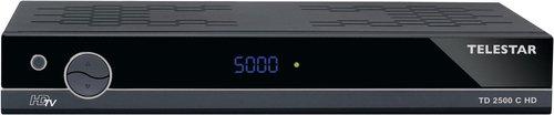 Telestar TD 2500 C HD