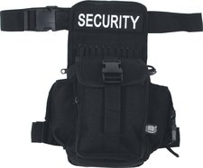Max Fuchs Bauchtasche Security