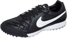 Nike Tiempo Legacy TF black/white/white