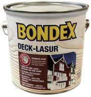 Bondex Deck-Lasur 2,5 l schilfgrün