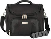 Travelite Orlando Beauty Case schwarz