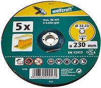 Wolfcraft 1626300