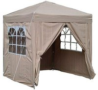 ESC Ltd Pavillon Pop Up Gazebo 2x2m