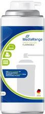 MediaRange Office Clean Druckluft-Reinigungsspray 400ml