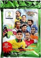 Panini Adrenalyn XL FIFA World Cup 2014 Brazil - Starter