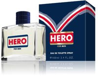 Mayfair Hero for Men Eau de Toilette