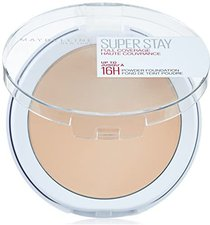 Maybelline Superstay 24H Puder - 30 Sand (9 g)