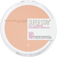 Maybelline Superstay 24H Puder - 20 Cameo (9 g)