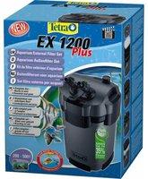 Tetra Ex 1200 plus Außenfilter