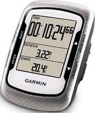 Garmin Edge 500 (schwarz)