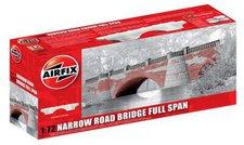 Airfix Narrow Road Bridge Full Span (A75011)