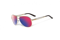 Oakley Caveat OO4054-14 (polished gold/positive red iridium)