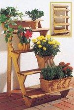 Gaspo Flora Blumentreppe 5-stufig