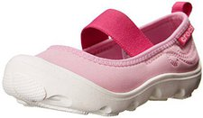 Crocs Girls Duet Busy Day Mary Jane PS