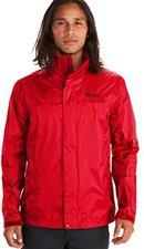 Marmot Precip Jacket Men Team Red