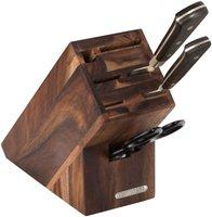 Continenta Messerblock unbestückt für 7 Messer (4870)