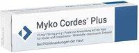 ICHTHYOL Myko Cordes Plus Paste (25 g)