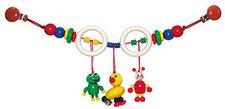 Hess Spielzeug Wagenkette Ente & Frosch