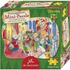 Coppenrath Minipuzzle - Der Ritterschlag