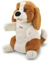 Trudi Handpuppe Beagle 25 cm