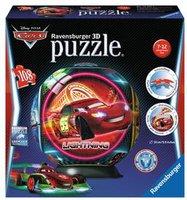 Ravensburger Cars Neon (Puzzle-Ball)