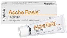 Asche Asche Basis Fettsalbe (50 ml)