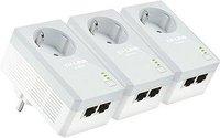 TP-Link AV500 Powerline Adapter Triple Kit
