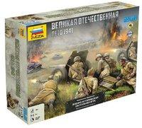 Sirius World War II Barbarossa 1941