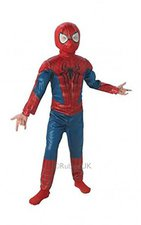 Rubies Amazing Spider-Man 2 Deluxe (888866)